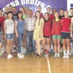 Şcoala de vară din Sebeş – o reuşită a celor 26 de dascăli şi a elevilor participanţi