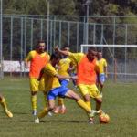 Şurianu Sebeş face scor de handbal cu Rapid CFR Teiuş: 11-0 (7-0)