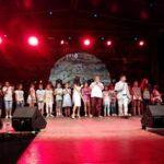 A fost lansat imnul municipiului Sebeș, cu prilejul Zilelor Orașului