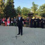 Mesajul primarului Municipiului Sebeș, Dorin Nistor, cu prilejul începerii noului an școlar 2016-2017