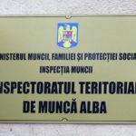 Societate comercială din Sebeș sancționată de inspectorii ITM pentru muncă nedeclarată
