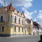 Străzile Tineretului, Arini, Zăvoi şi Crângului, din centrul Municipiului Sebeș, propuse pentru modernizare