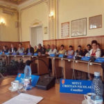 Ieri, 17 noiembrie 2016, de la ora 16.00 a avut loc o ședință extraordinară a Consiliului Local Sebeș. Vezi ce proiecte s-au aflat pe ordinea de zi