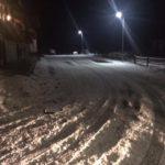 Vremea rece din ultima perioadă a adus și prima zăpadă din sezonul 2016-2017 la Șureanu