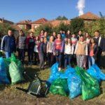 """Primăria Municipiului Sebeş a susţinut, cu un ecou pozitiv în întreaga comunitate locală, proiectul Ziua Naţională de Curăţenie – """"Let`s Do It, Romania!"""""""