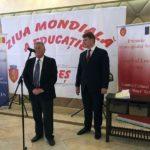 Evenimente dedicate elevilor și cadrelor didactice, organizate de Primăria Municipiului Sebeș cu prilejul Zilei Internaţionale a Educaţiei