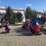 """Municipalitatea din Sebeș va susține Proiectul """"Garda Cetăţii Muhlbach"""" prin linia de finanţări nerambursabile din fonduri publice alocate pentru activităţi non-profit de interes general"""