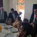 Primăria Municipiului Sebeş a organizat o serie de evenimente dedicate sebeşenilor aflaţi la vârsta senectuţii