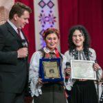 """Marele premiu, al ediției din acest an, a Festivalului Naţional """"Felician Fărcaşiu"""" a fost câștigat de Andreea Ghiţiu, din judeţul Maramureş"""