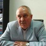 Fostul senator Nicolae Dobra este noul co-președinte al filialei ALDE din Sebeș
