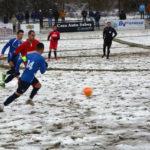 Triplă a golgheterului Vali Drăgan, pentru primul succes al liderului din perioada de pregătire: Şurianu Sebeş – Sportul Petreşti 4-0 (2-0)