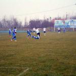 """Trupa din """"Arini"""", încheie turul de campionat cu o nouă victorie: Şurianu Sebeş – CS Ocna Mureş 1-0 (0-0)"""