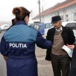 """Campania de informare derulată de Ministerul Afacerilor Interne """"Alege să fii corect!"""" a ajuns la Sebeş"""