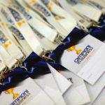 """Premiu special pentru compania """"Alpin 57 Lux"""" din Sebeș, în cadrul evenimentului """"Campioni în Business"""" desfășurat la Cluj Napoca"""
