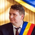 """Dorin Nistor, primar Sebeș: """"Modernizarea infrastructurii municipiului este prioritară"""""""