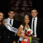 Mihaela Ștefan și Andrei Pascu aleși Miss și Mister Boboc 2016, la Liceului Tehnologic Sebeș