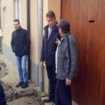Primăria Sebeș regretă disconfortul prilejuit cetățenilor de întârzierea finalizării lucrărilor de modernizare a străzii Ion Creangă
