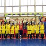"Turneul zonal al Trofeului ""Gheorghe Ene"": ACS Sebeş 2014 – ACS Poli Timişoara 1-1 (0-0)"
