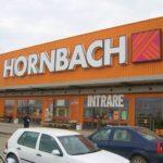 Retailerul german de bricolaj Hornbach a anunţat că va înceta relaţiile comerciale pe care le are cu Holzindustrie Schweighofer