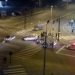 Șofer de 30 de ani din Sebeș implicat într-un accident de circulație petrecut la Alba Iulia