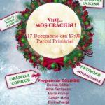 Sâmbătă, 17 decembrie: MOȘ CRĂCIUN sosește în Parcul Primăriei din Sebeș. CONCERT EXTRAORDINAR DE COLINDE cu trupa pop-opera DISTINTO