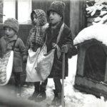 Un copil de clasa a III-a descrie obiceiurile din Sebeșul anului 1939, prilejuite de Naşterea Domnului