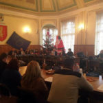 Peste 30 de participanţi prezenți la întâlnirea pregătitoare pentru constituirea grupului de acţiune locală Sebeş
