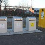 Consilierii locali au avizat favorabil Studiul de Fezabilitate privind construcția a 8 platforme subterane de colectare a deșeurilor menajere în Sebeș