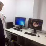 Spitalul Municipal Sebeş şi Spitalul Judeţean de Urgenţă din Alba Iulia au semnat un protocol de colaborare pentru investigaţii paraclinice Radiologie CT de înaltă performanță