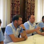 """Reunirea lotului echipei Șurianu Sebeș amânată cu o zi din cauza """"incertitudinilor"""" financiare"""