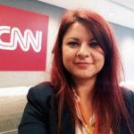 O tânără de 27 de ani, din Sebeș, se pregătește în SUA să devină profesor universitar inovator și consultant politic de succes