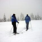 Jandarmii montani din cadrul Postului Montan Şugag au intervenit pentru salvarea unei turist blocat în zăpadă pe DN 67C – Transalipna