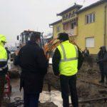 Alimentarea cu apă potabilă va fi sistată în Sebeș din cauza unei defecţiuni pe strada Dorobanţi. Se estimează că defecţiunea va fi remediată în această după-amiază