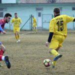 Liderul Ligii a IV-a la primul eșec în partidele de verificare: Şurianu Sebeş – Metalurgistul Cugir 0-1 (0-0)
