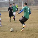 Fotbal, dar și nervi încordați la maxim, în amicalul de la Galtiu: Viitorul Sîntimbru – Şurianu Sebeş 0-2 (0-1)