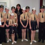 Clubul Sportiv Samara din Sebeș a obținut locul al II-lea la o competiție de dans sportiv desfășurată la Budingen, în Germania