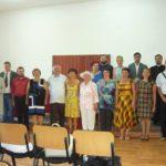 """Tabăra """"Acasă la noi"""" la Sebeş: maratonul evenimentelor culturale"""