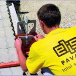 Elis Pavaje investește 10 milioane de euro într-o nouă fabrică de pavele și borduri, la Secuienii Noi în județul Neamț