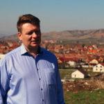 """Primarul Dorin Nistor cheamă întreaga comunitate locală să susțină acţiunea de ecologizare """"SEBEŞ, UN ORAŞ CURAT!"""""""