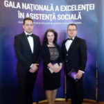 Ramona Goția din Sebeş a obținut locul I în cadrul Galei Naționale a Excelenței în Asistența Socială – 2017