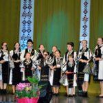 """La Centrul Cultural """"Lucian Blaga"""" din Sebeş a fost sărbătorită Ziua Internaţională a Limbii Materne"""