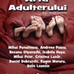 """Mâine, 24 aprilie 2017, seară de teatru la Sebeș: Teatrul de Artă Deva prezintă spectacolul """"Arta adulterului"""" de Pierre Chesnot"""