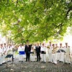 1 Mai – Sărbătoarea anuală a FANFAREI din PETREŞTI