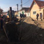 Proiect în valoare de peste 8 milioane de lei depus de Primăria Sebeş pentru sistemul de canalizare al localităţii Răhău