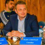 """Radu Cristian, consilier local PRU: """"Dreptul la un mediu sănătos este un imperativ!"""""""