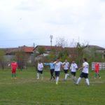 """Victorie la scor a liderului lângă """"Gara Mare"""": Rapid CFR Teiuş – Şurianu Sebeş 0-6 (0-2)"""