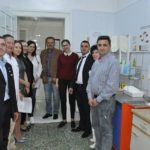 Secţia de Pediatrie a Spitalului din Sebeş a primit dispozitive medicale în valoare de 4.000 de lei, donate de Clubul Rotary din municipiu