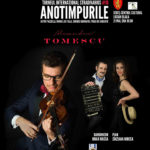 """Duminică, 21 mai 2017: Centrul Cultural """"Lucian Blaga"""" din Sebeș va găzdui Turneul Internațional Stradivarius #10"""
