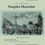 """Mâine, 20 mai 2017, locuitorii din Sebeș sunt invitați să participe la evenimentul """"Noaptea Muzeelor"""""""