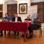"""Conferință de presă presărată cu momente de poezie și filozofie, în prefața celei de-a 37-a ediții a Festivalului Internaţional """"Lucian Blaga"""" de la Sebeș"""